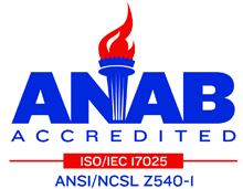 ANSI-ASQ National Accreditation Board/ACLASS