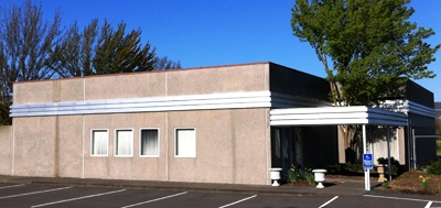 Oregon Headquarters