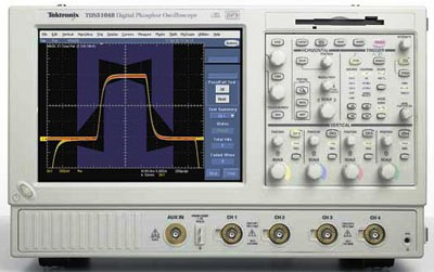 TEKTRONIX Calibration and TEKTRONIX Repair by Custom-Cal