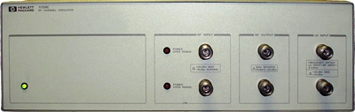 AGILENT 11759C RF Channel Simulator