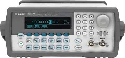 Keysight Agilent 33220a Repair And Keysight Agilent