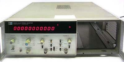 Used Agilent 5345a Price Buy Purchase Sale Sell Rental