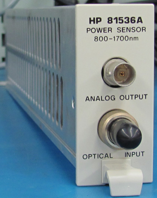 Image of Agilent-HP-81536A by Custom Calibration Solutions LLC