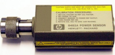 AGILENT 8482A 4.2 GHz Thermocouple Power Sensor