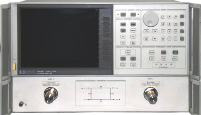 Keysight (Agilent) 8719C 13.5 GHz Vector Network Analyzer