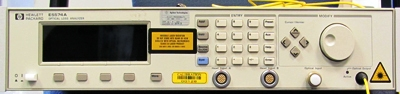 AGILENT E5574A Optical Loss Analyzer