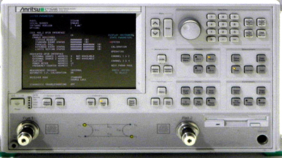 ANRITSU 37247B 20 GHz Vector Network Analyzer
