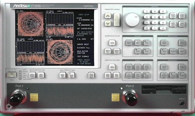 ANRITSU 37269D 40 GHz Lightning D Vector Network Analyzer