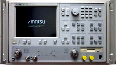 ANRITSU 37369A Vector Network Analyzer