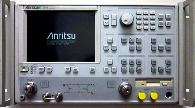 ANRITSU 37397A 65 GHz Vector Network Analyzer