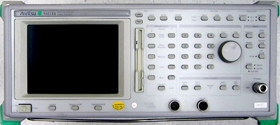 ANRITSU 54119A 8.6 GHz Scalar Network Analyzer