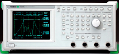 ANRITSU 56100A Scalar Network Analyzer