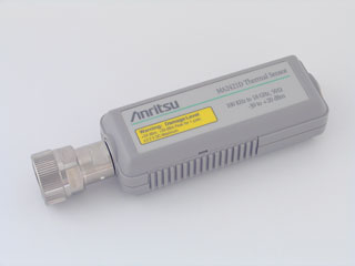 ANRITSU MA2423A 32 GHz Thermal Power Sensor