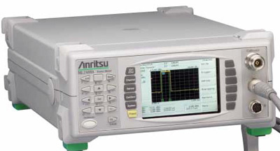 ANRITSU ML2488A 2 Channel RF Power Meter