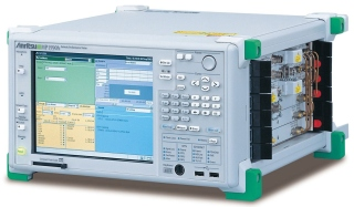 ANRITSU MP1590A Network Performance Tester