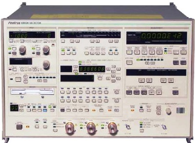 ANRITSU MP1764C 12.5 GHz Error Detector