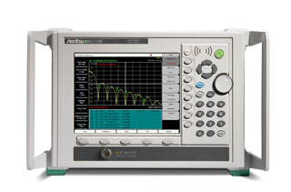 ANRITSU MS2719B 20 GHz Microwave Spectrum Analyzer