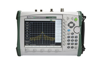 ANRITSU MS2723B 13 GHz Handheld Spectrum / Base Station Analyzer