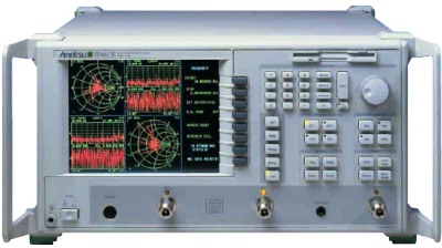 ANRITSU MS4623C 6 GHz Vector Network Measurement System/ Direct Receiver Acc