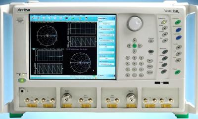 ANRITSU MS4647A 70 GHz VectorStar Vector Network Analyzer