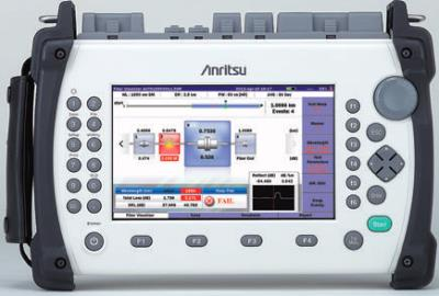 ANRITSU MT9083C2 ACCESS Master Ultra-high Performance OTDR