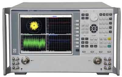 SALUKI S3602B 26.5 GHz Vector Network Analyzer