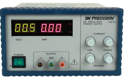 BK PRECISION 1627A 30V 3A Single Output Digital Display DC Power Supply