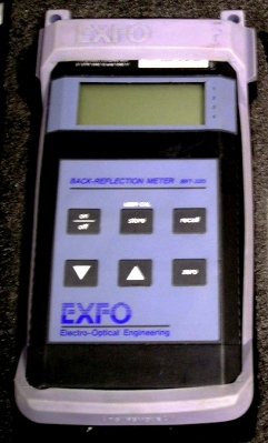EXFO BRT-320A Optical Return Loss Test Set