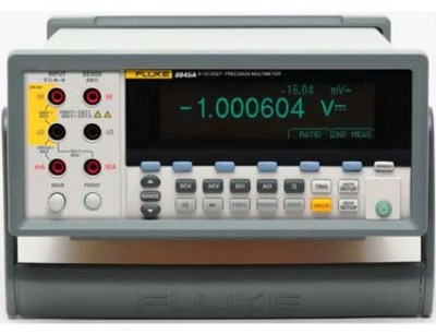 FLUKE 8845A 6 1/2 Digit Benchtop Digital Multimeter