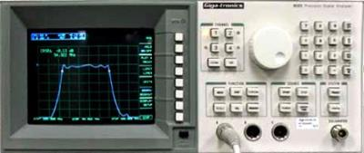 GIGATRONICS 8003 10 MHz to 40 GHz Precision Scalar Analyzer