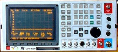 AEROFLEX-IFR COM-120B Communications Service Monitor