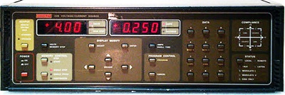 KEITHLEY 228 Programmable Voltage/Current Source