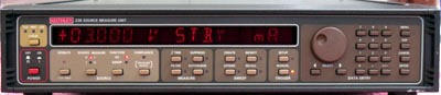KEITHLEY 236 Source-Measure Unit