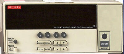 KEITHLEY 2510-AT Autotuning TEC SourceMeter