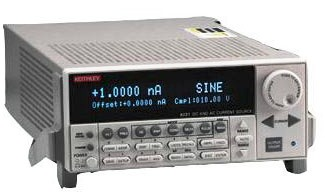 KEITHLEY 6221 AC and DC Current Source