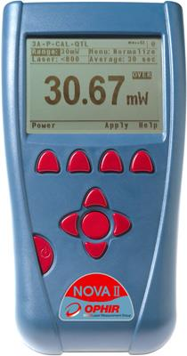 OPHIR NOVA II Laser Power / Energy Meter