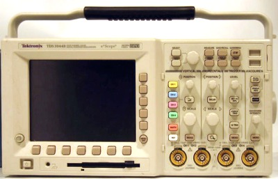 tektronix tds 3034b calibration and tektronix tds 3034b repair rh custom cal com Tektronix Oscilloscope Tektronix Manuals PDF