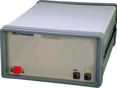 UC INSTRUMENTS GM8036 Laser Sweep Optical Spectrum Analyzer
