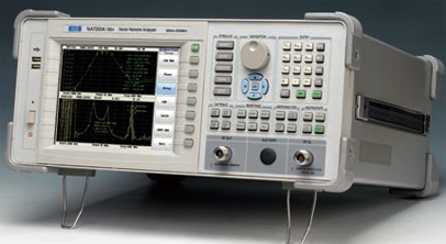 DEVISER NA7300B 3 GHz Vector Network Analyzer, 75 ohm